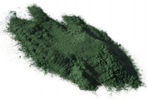 Spirulina, the blue algae, super food - Fit Women Over 40