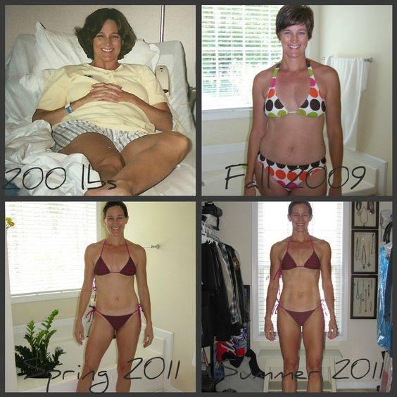 SUCCESS STORY Nancy Reinhardt
