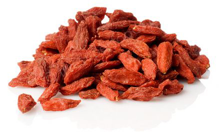 Goji Berries, a SupperFood