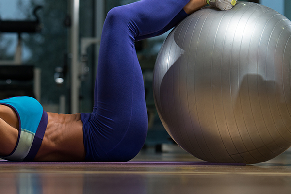 Tips for Effective Core Training
