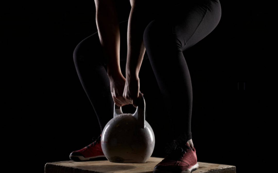 Short Intense Kettlebell Workouts