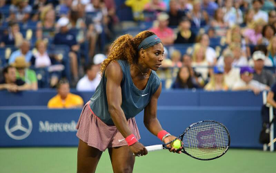 The Inspiring Story Of Serena Williams
